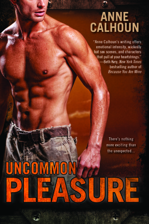 Uncommon_Pleasure_AnneCalhoun