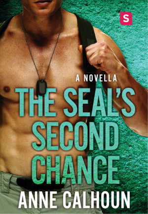 Who doesn't love a second chance story? This one features a professional basketball player turned coach and the SEAL she thought she'd lost forever.